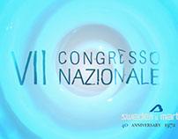 sweden e martina congress promotional video ( 6-2012 )