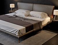 Cattelan Italia adam bed