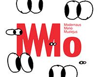 MO modern art museum.
