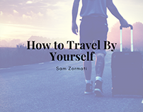 How to Travel by Yourself