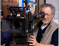 Steven Spielberg Revealed as Poltergeist Director