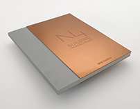 N4 - brochure and landing page