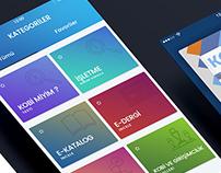 KOSGEB Mobile App