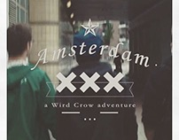 Amsterdam (Road-trip)