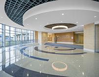 Hildebrand Athletic Center