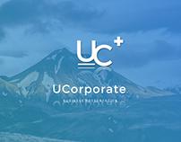 UCorporate - Creative Business Template
