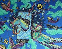 Murals / Street Art Projects