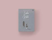 Luka Kata (Sekumpulan Puisi): Cover Illustration