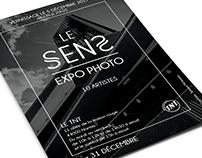 Edition • Flyer Expo Photo