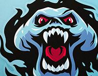 Pre-Made eSports Logos & Mascot Designs   Dasedesigns