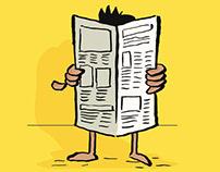 Sketchbook - monos, ideas y bocetos
