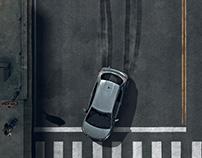 Tire Marks - Motorola