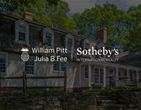 William Pitt/Julia B Fee Sotheby's International Realty