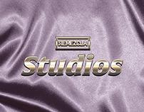 Remezcla Studios at Latin Grammys 2017