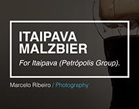 Itaipava Malzbier (Petrópolis Group)