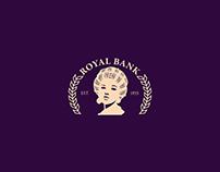 Royal Bank Logo Exploration