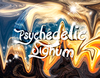 Psychedelic Signum - Cover Track