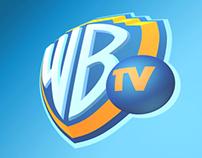 Warner Channel / Logo 3D