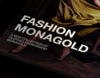 Monagold. Fashion