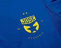 Academia De Futebol José