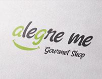Alegre-me - Gourmet Shop
