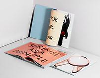 Shoe the Bear – Brand Book