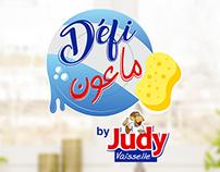 Défi Ma3oun By JUDY