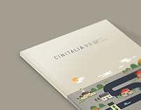 Cinitalia magazine