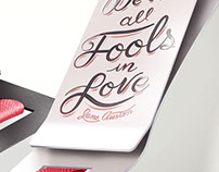Typographic Bookjigs