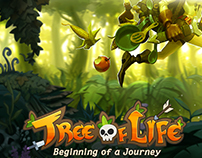 concept art for 'Tree of Life' _(4)_2015~2015