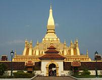 Những ngôi đền,chùa ở khu vực Đông Nam Á cứ vào đầu năm