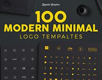 Modern Minimal Logos