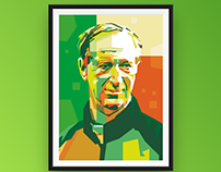 Irish Football - We'll go one better