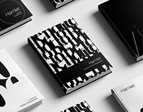 Hamlet Book Covers
