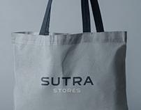 Sutra - Logo design