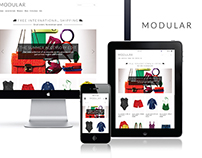 Default Responsive E-commerce Theme for Bigcommerce