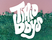 Timid Boys Logo