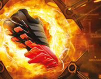 adidas running | Kv Springblade Explosive