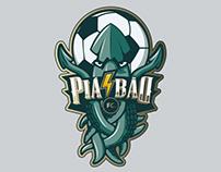 Soccer team - Piá Bão