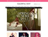 Website Colorfullsexy