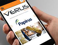 Site - Verus Transportes