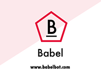 Babel drawing app- Babelbot