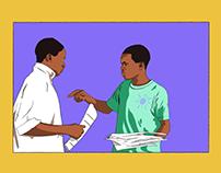 Chilungano - Médecins Sans Frontières