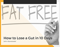 John Karwowski | How to Lose a Gut in 10 Days