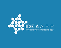 IdeaApp Branding + Website
