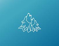 Logo Ice Wolves