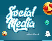 Social Media | Creative Direction