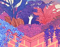 Despairing Garden