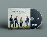 """CD """"Cambio de Tercio"""""""