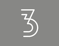 Albers typeface